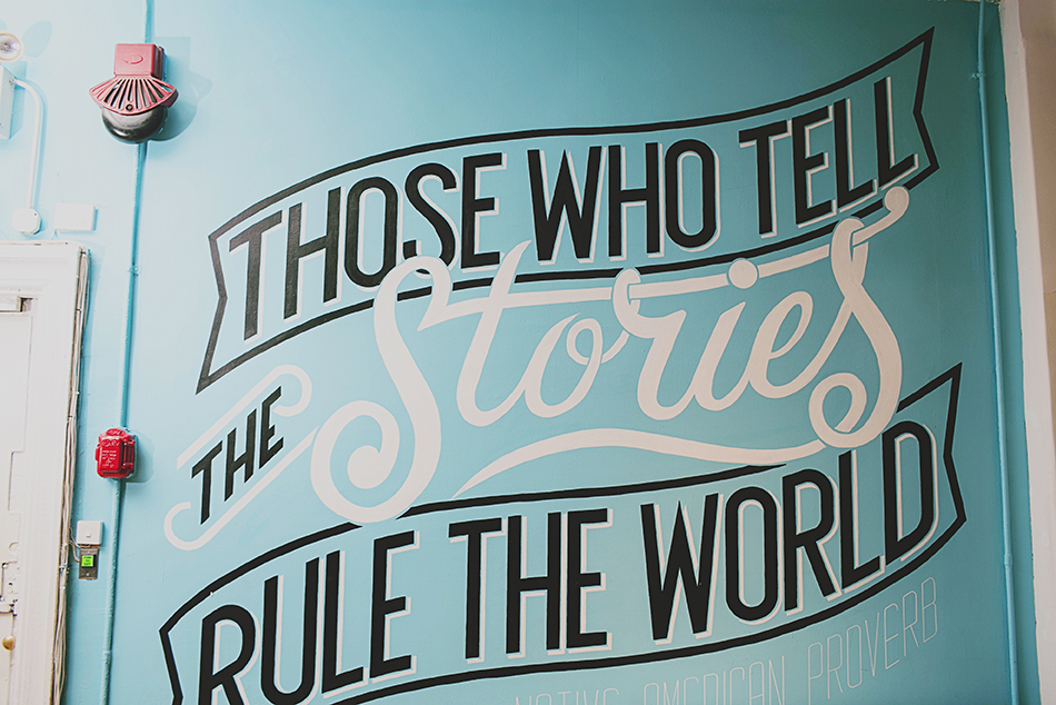 story-telling-quote